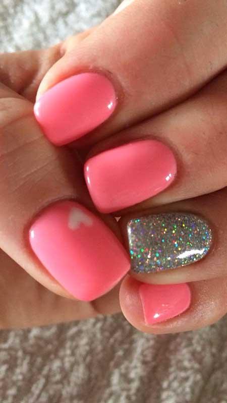 Pink Essie, Pink, Nail Polish, Nail Color, Summer Colors, Polish, Xoxo Nail, Color