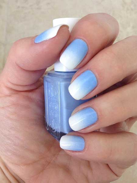Nail Polish, Essie, Polish, Blue, Blueswatch, Color, Light