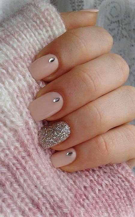 18 Simple Nail Designs 2017 | Best Nail Art Designs 2018