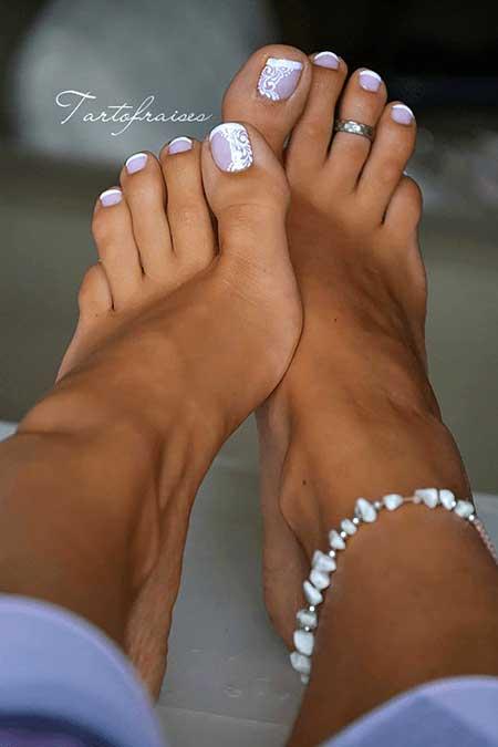 Toe Nail, Pedicures, Toe, Art, Toe