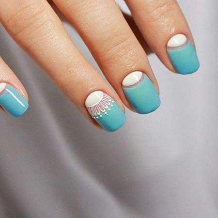 Nail, Pastel Nail, Art, Tiffanypeacock Pastel