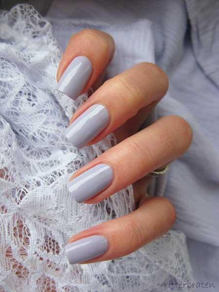 Essie, Nail Polish, Polish, Long Swatch, Pastel Nail, Turquoise Long, Turquoise