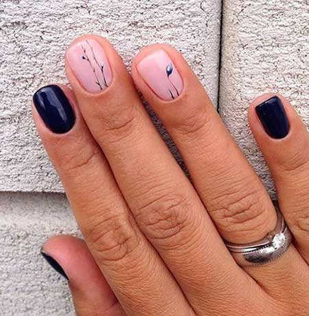 Ringsicures, Temporary Nail, Nail Tattoo, Pack Temporary, Art, French Man