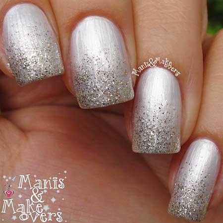 Glitter Nail, Polish, Glitter, Nail Polish, Swatch, Sparkleopi, Sparkle
