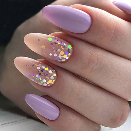 Nails Nail Art Fan