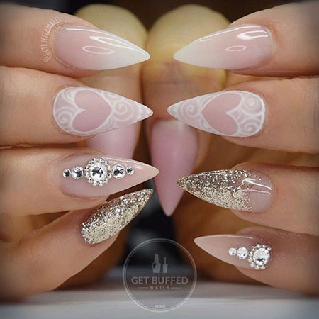 Nails Nail Ideas Nageldesign