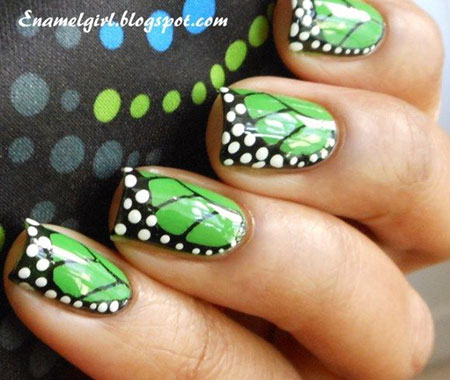 Nail Dot Art Best