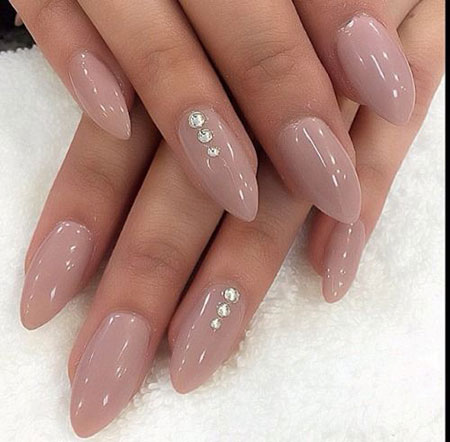 Nail Nails Perfect Long