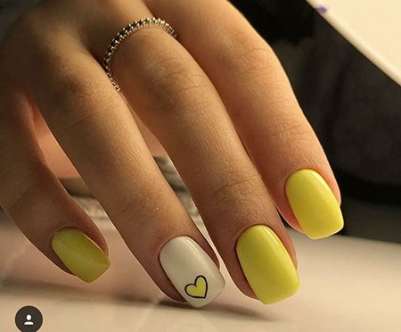 Nail Nails Manicure Style
