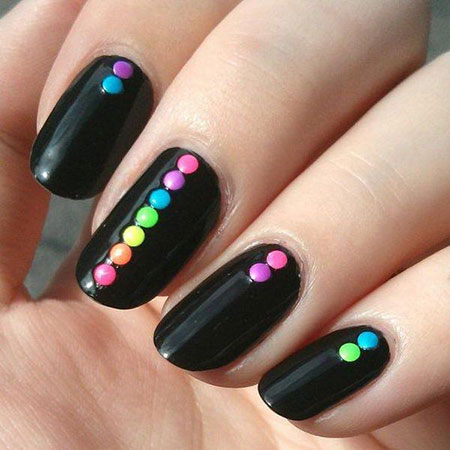 Nail Easy Nails Dot