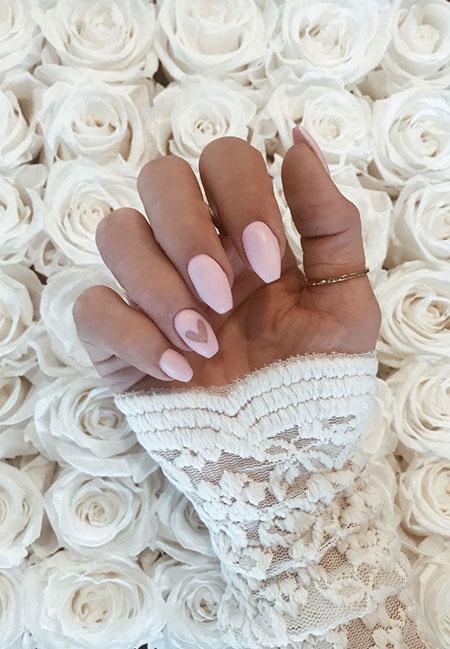 Rose Valentines Wedding Bouquet