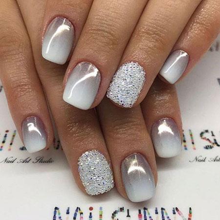Nails Nail Winter Top