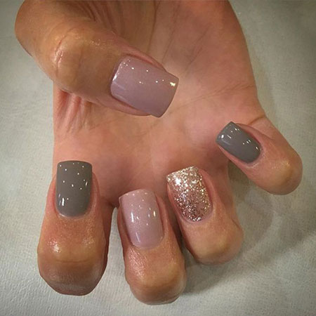 Shellac Nail Design, Nail Gel Nails Manicure
