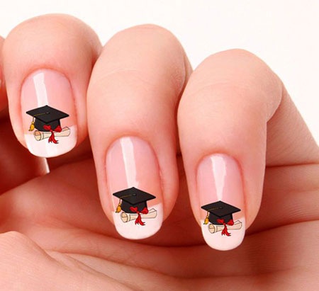 Art Nail Decals Stickers