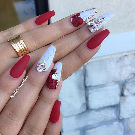 Nails Nail Style Matte