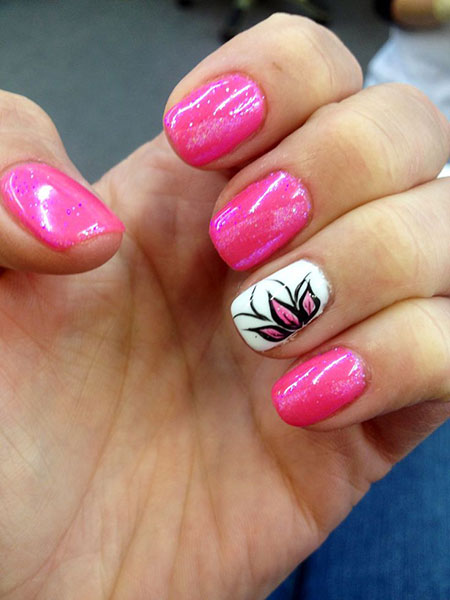 Best Nail Art Designs 2018