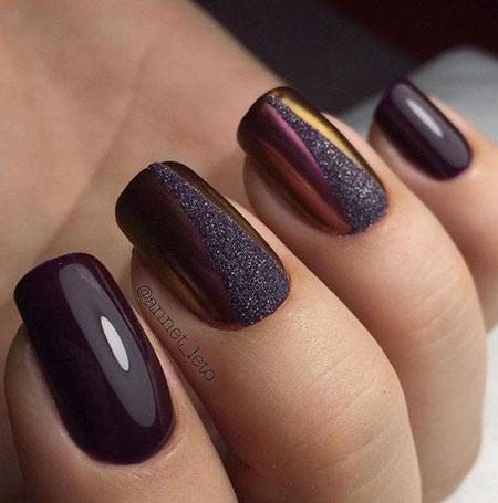 Nails Nail Polish Different