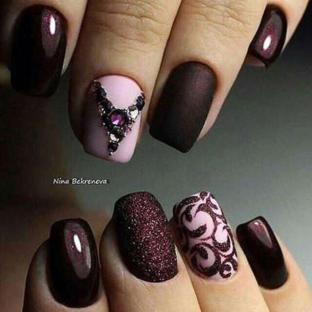 Nail Design Art Nails