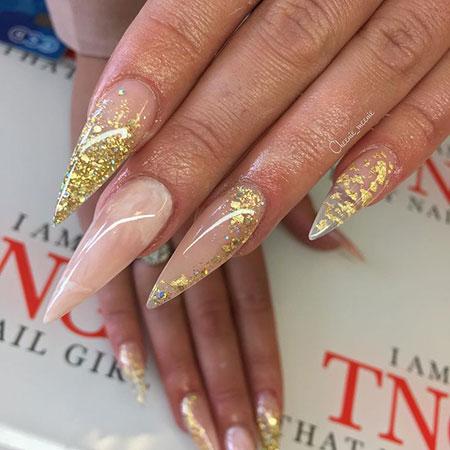 Nails Nail Ideas Acrylic