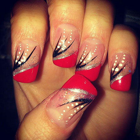 Different Square Nail Design, Nail Acrylic Nails Different