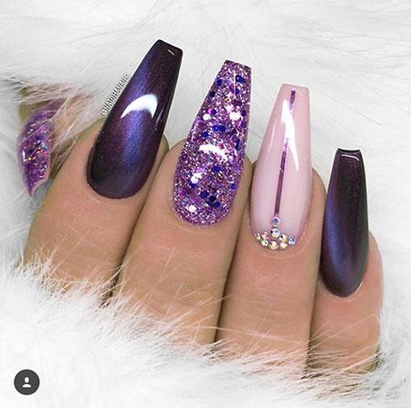 Nail Nails Acrylic Gorgeous