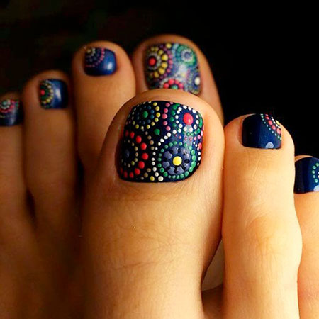 Toe Ideas Gorgeous Pictures