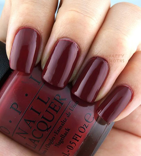 Opi New Fall Short