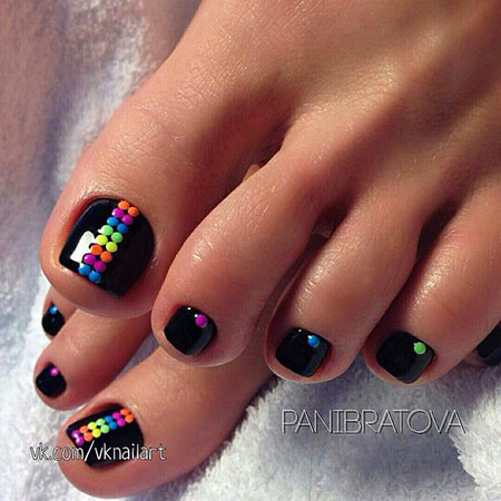 Toe Pedicura Pedicure Педикюр