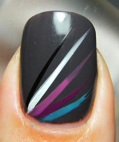 Polish Paint Manicure Paints