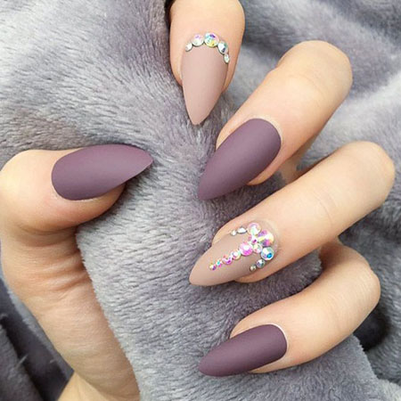Cute and Classy Nails Design 2018, Top Day Real Amazing