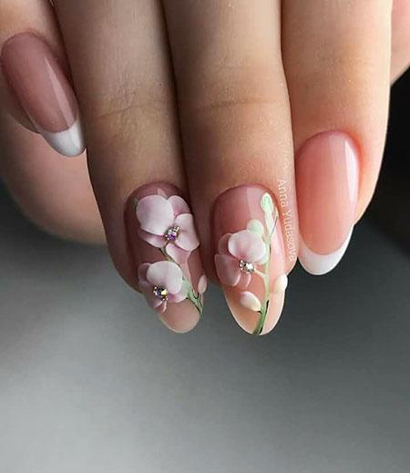 Manicure 3D Acrylic