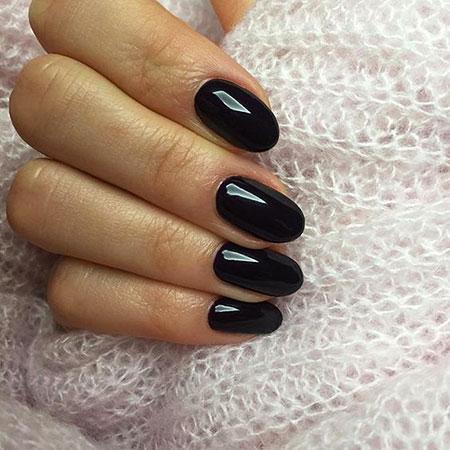 Manicure Shape Педикюр Black