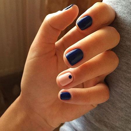 Shellac Manicure Polish Cute