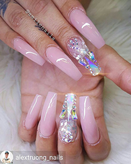3D Amazing Claw Ongles