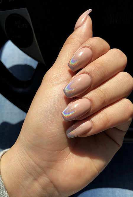 Stiletto Ombre