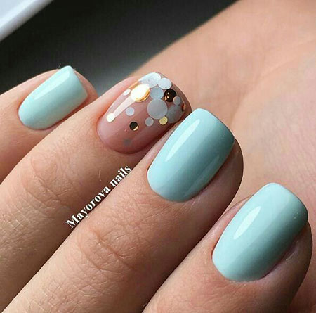 Summer Colors, Manicure Top Trend Ideas