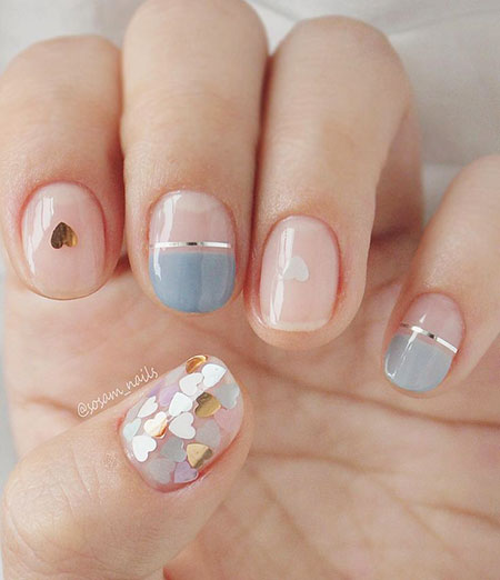Natural Manicure, Manicure Gel サロン セルフ