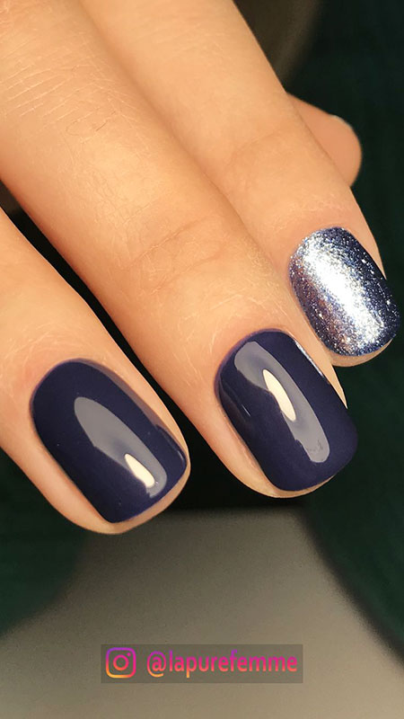 Simple Nails, Manicure Photo Awesome Polish