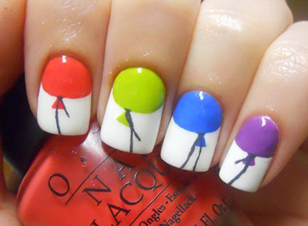 Manicure Fun Style Spring
