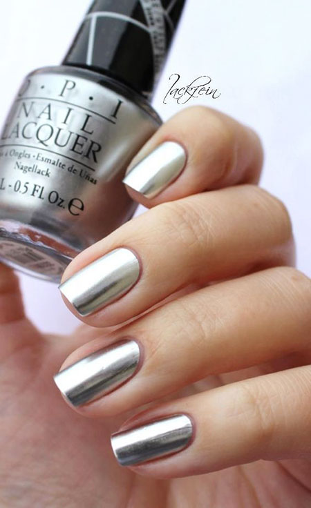 Shine Infinite Opi Polish