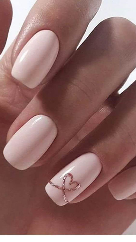 Manicure Pink Acrylic Smink