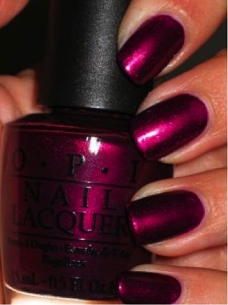Polish Colors Opi Fall