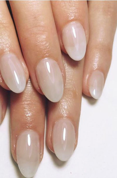 Manicure Pink Light French