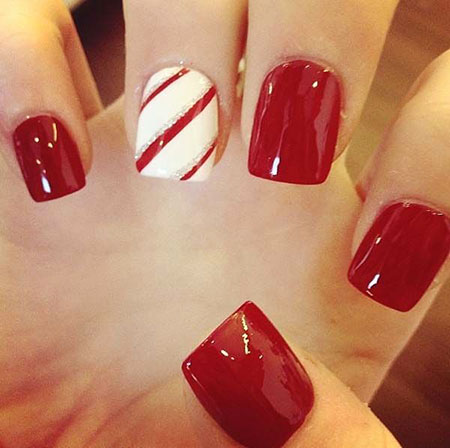 Christmas Cane Candy Opi
