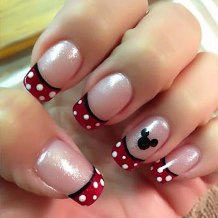 Disney Minnie Mouse Simple