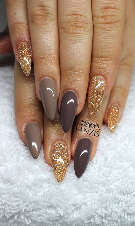 Fall Manicure Colors Fashion
