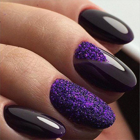 Manicure Polish Simple Ideas