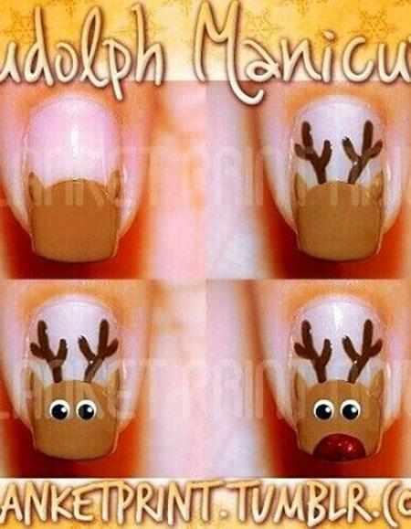 Christmas Disney Rudolph Reindeer