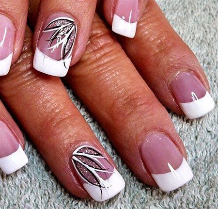 Manicure Gallery Rose Galleries