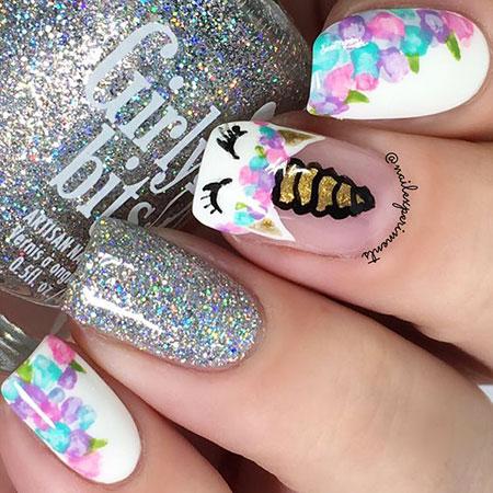 Polish Cute Manicure